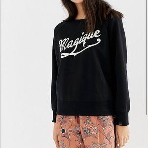 Scotch and Soda Magique sweatshirt